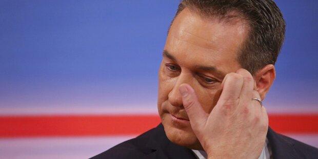 Strafprozess nach Hassposting auf Straches Facebook-Seite