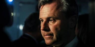 Hofer wütet nach Niederlage im ORF-Streit