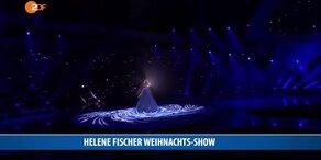 Helene Fischer Weihnachtsshow
