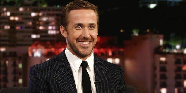 Ryan Gosling erklärt seinen Sexappeal