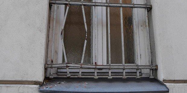 Vierter von fünf geflohenen Häftlingen in Haft