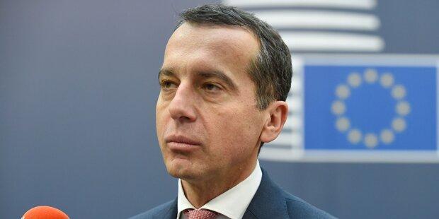 Kern übt scharfe Kritik an EU-Sozialplan