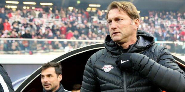 Fußball Europa schaut nach München