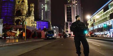 IS bekennt sich zum Anschlag in Berlin