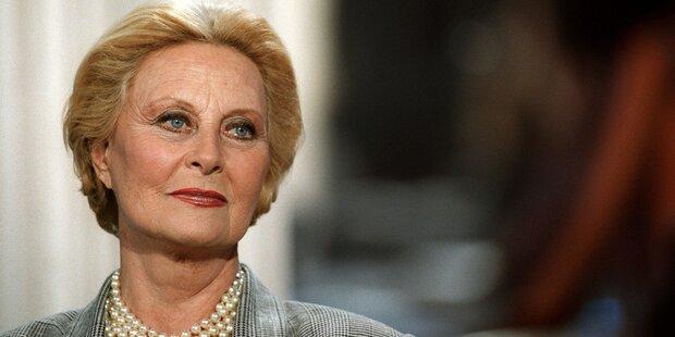 Aktrice Michèle Morgan ist tot