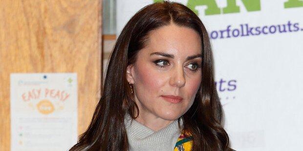 Kate: Prozess wegen Oben-ohne-Fotos