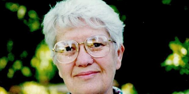 Star-Astronomin Vera Rubin ist tot
