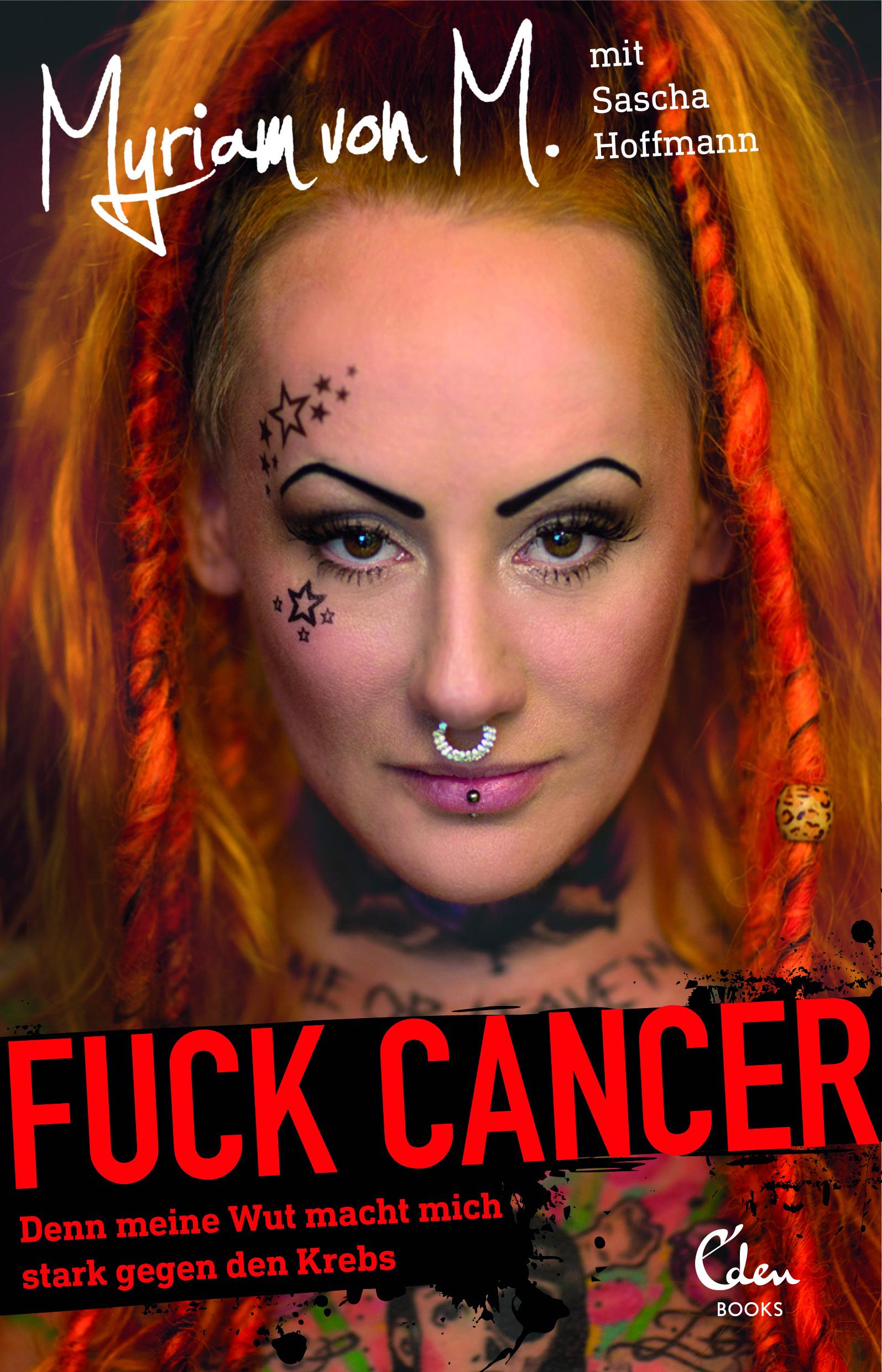 """Fuck Cancer"""