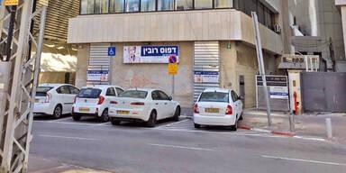 Silberstein Firma Israel