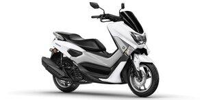 Yamaha NMAX G125
