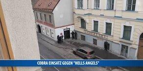 Cobra verhaftet Hells Angels-Boss