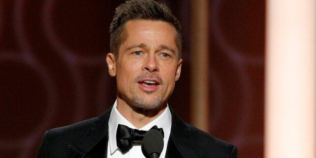 Brad Pitt: Sein neues Leben