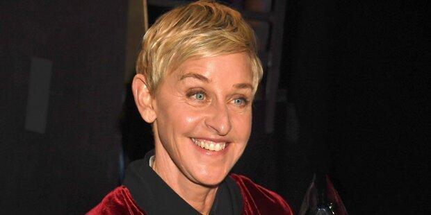 People's Choice: DeGeneres räumt ab
