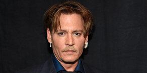 Johnny Depp: Klage wegen Meineid?