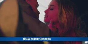 Shitstorm für Ariana Grande