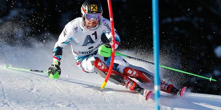 Jetzt gehts Richtung Ski-WM