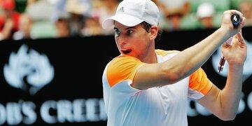 ATP, Rotterdam: Dreisatz-Krimi: Thiem ringt Zverec nieder