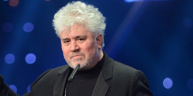 Almodovar neuer Präsident in Cannes