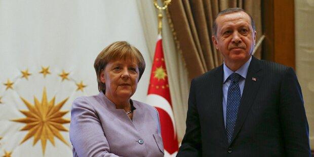 So kontert Deutschland Erdogans Spionage-Vorwürfen