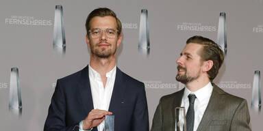 Joko Winterscheidt & Klaas Heufer-Umlauf
