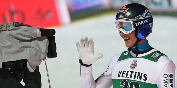 Skispringen: ÖSV nominiert WM-Kader
