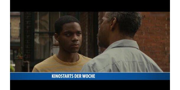 Die kino starts der woche for Spiegel tv film der woche
