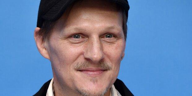 67. Berlinale: Georg Friedrich bester Schauspieler