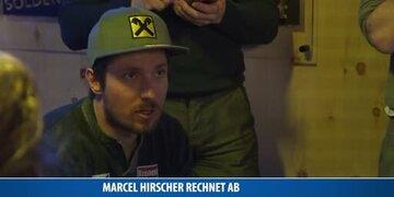 Marcel Hirscher rechnet ab