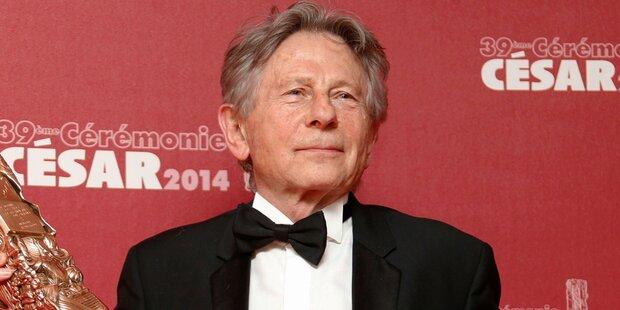 Neue Vergewaltigungs-Vorwürfe gegen Roman Polanski