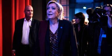 Griset Le Pen