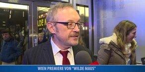 Wien Premiere von