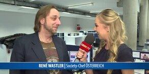 René Wastler im Interview