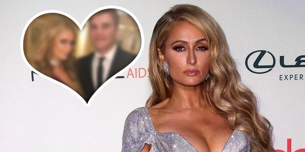Paris Hilton: ER ist ihr Neuer