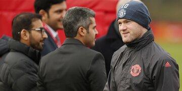 Millionen-Wahnsinn: Rooney vor Hammer-Deal in China