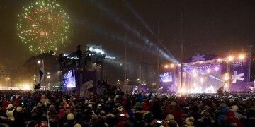 Lahti: Nordische Ski-WM feierlich eröffnet