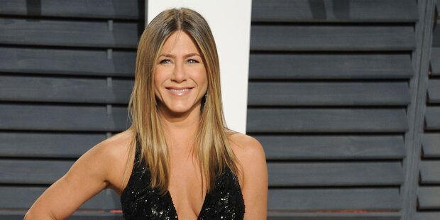 Jennifer Aniston rechnet mit Presse ab