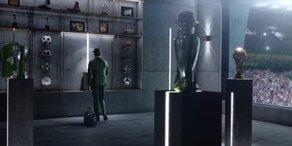 Werbespot Mr. Green
