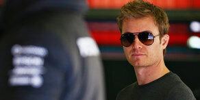 Nico Rosberg wird wieder Vater