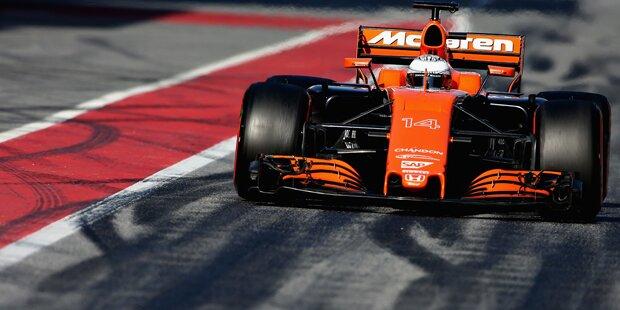 Paukenschlag in der Formel 1?