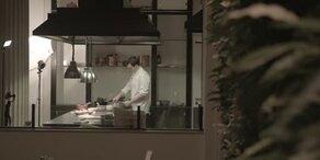 Cooking TV: Beef Tatare auf Dinkel-Langos