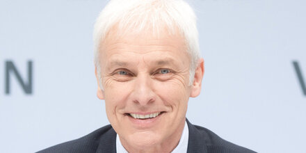 VW: Konzernchef darf sich über Gehalts-Plus freuen