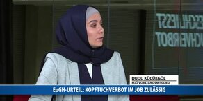 EuGH-Urteil: Kopftuchverbot im Job zulässig