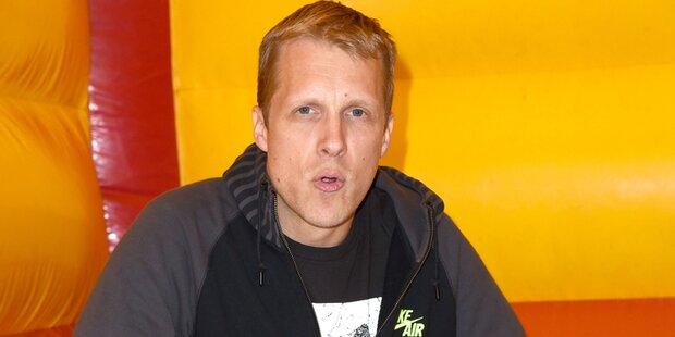Oliver Pocher: Anzeige wegen Rüpel-Aktion