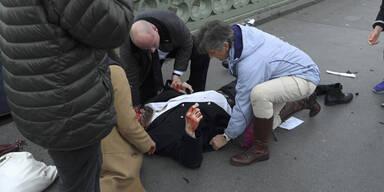 London: Polizei geht von Terrorakt aus