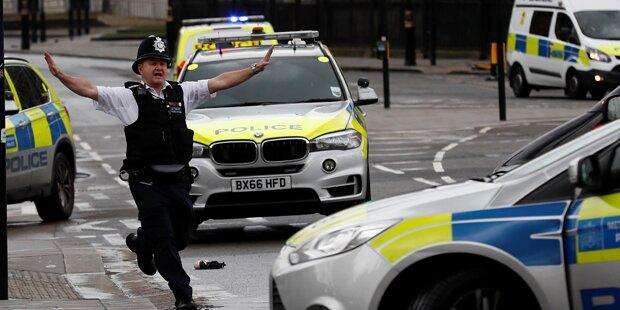 Polizei vermutet islamistisch motivierten Anschlag