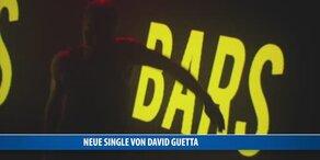 Neue Single von David Guetta