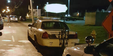 Schüsse in US-Nachtclub: Ein Toter und 14 Verletzte