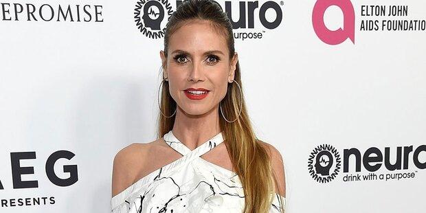 Heidis Tochter: Das nächste Topmodel?