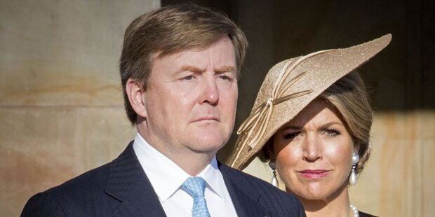 Willem-Alexander: