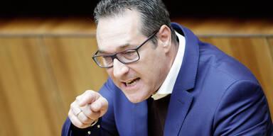 """Strache will allen """"Betrügern"""" die Staatsbürgerschaft entziehen"""